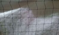 NETTING 5m x 4m heron BIRD pond fish hens